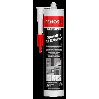 Клей-герметик PENOSIL Premium StrongFix 707, белый